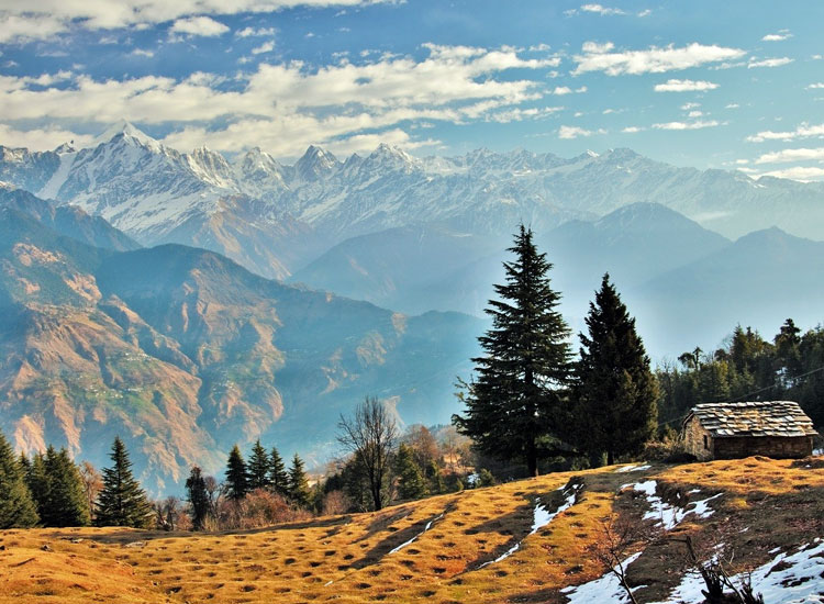 15 Best Places To Visit In Uttarakhand- Munsiyari