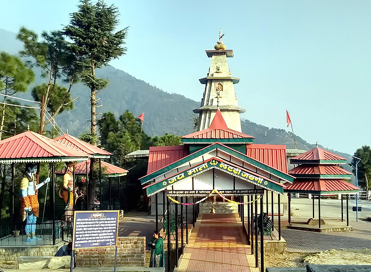palampur tourist attractions