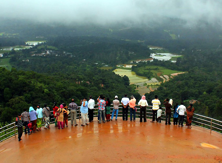 coorg family destination