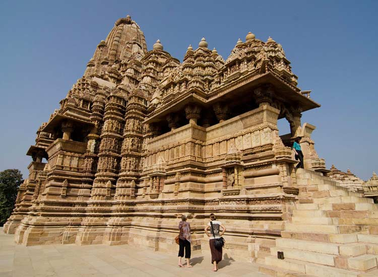 Historical Places in India-Historical Monuments of India