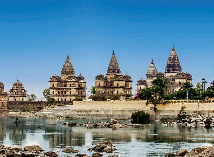 Here are 17 Best Places To Visit in Madhya Pradesh