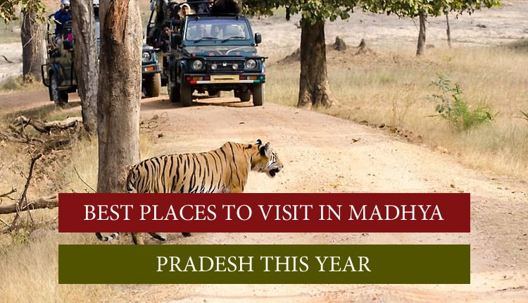 places to explore in Madhya Pradesh