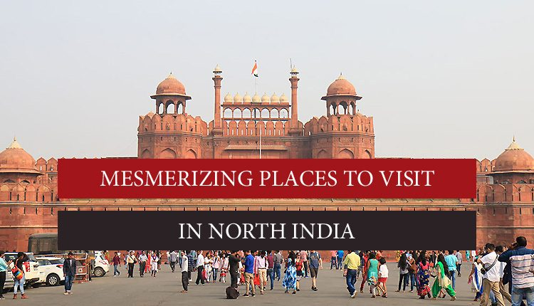 North India Destinations