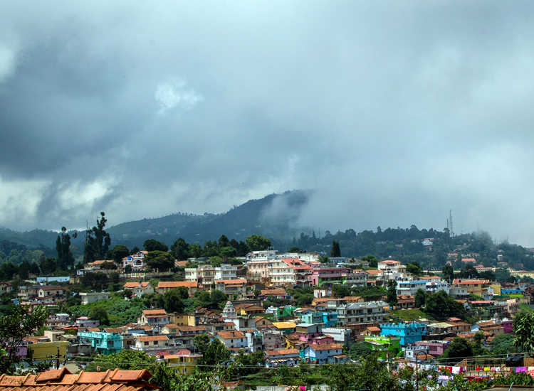 coonoor honeymoon trip