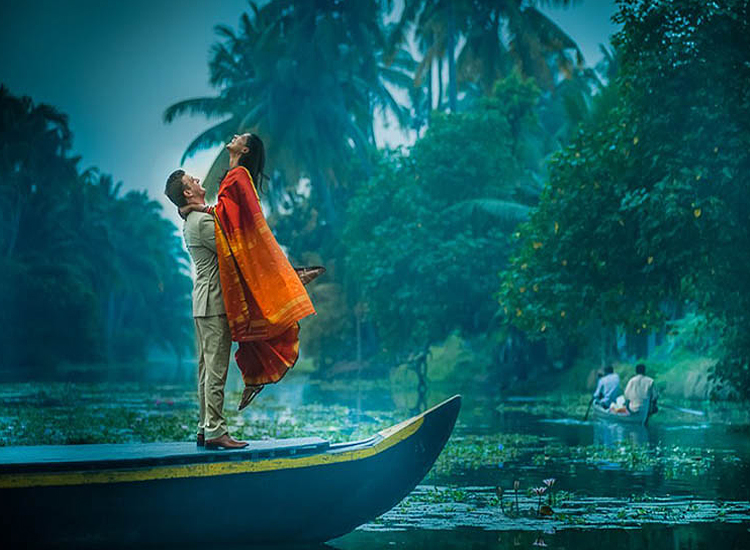 kumarakom honeymoon tour