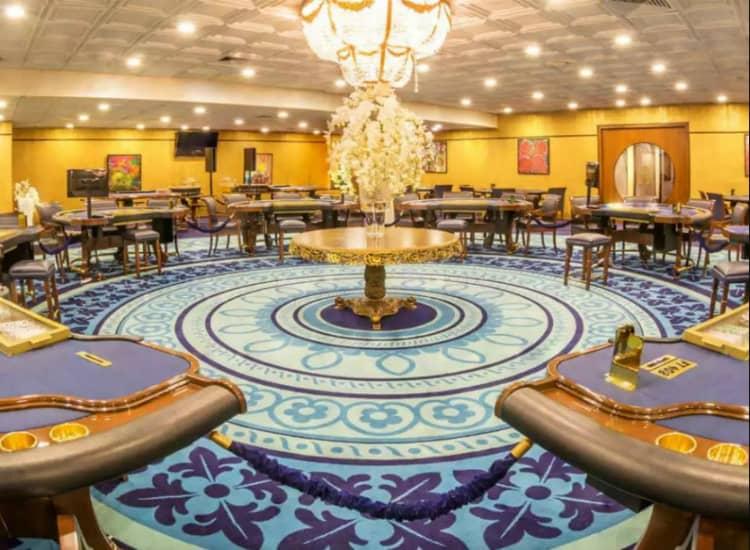 Deltin Royale, Largest Casino in Goa