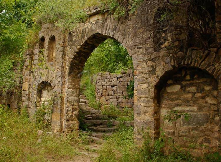 Must visit Medak Fort