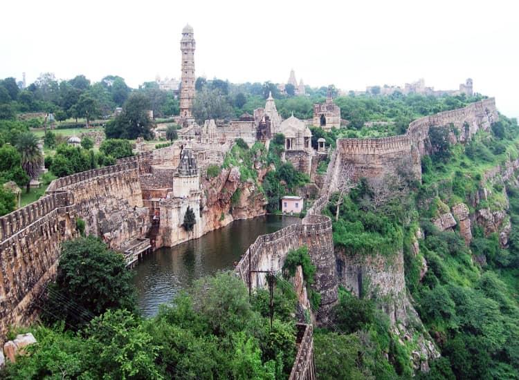 Chittorgarh in Jaipur