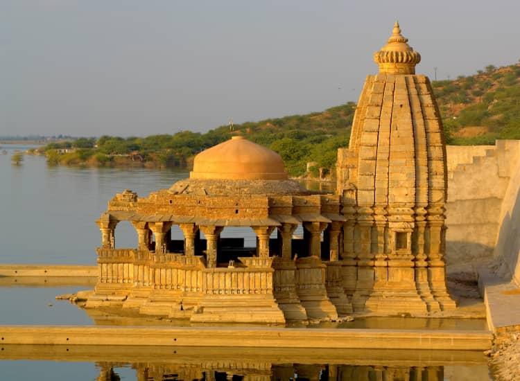 Tonk city in Jaipur