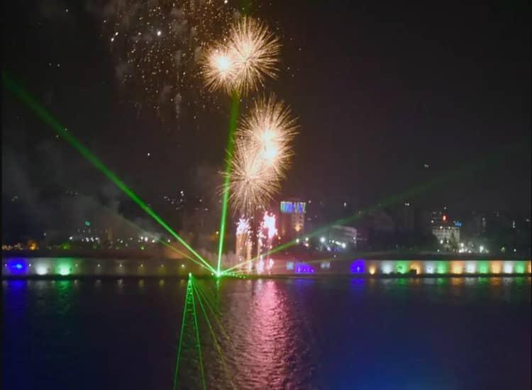 Diwali in Ahmedabad