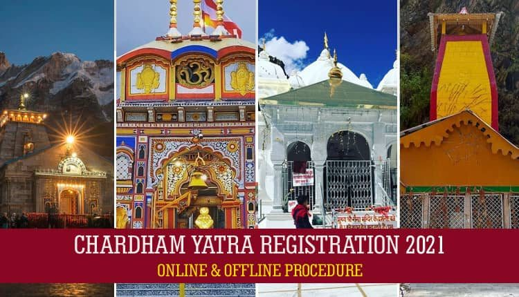 Want to know about Chardham Yatra registration