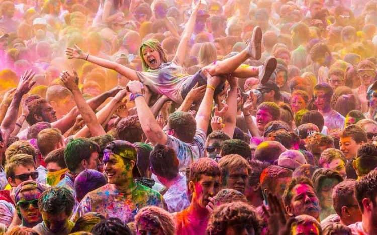 Must visit in Jaipur during Holi 2021 year