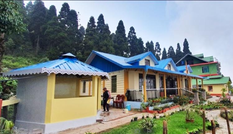 Tinchuley Himalayan Homestay in Darjeeling