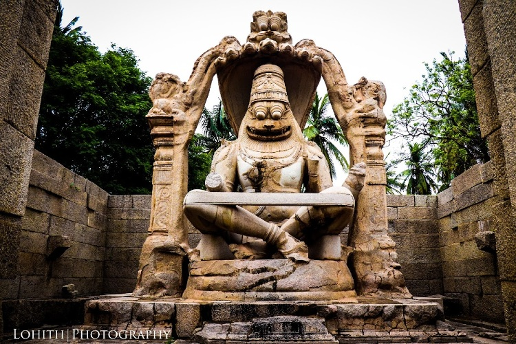 Lakshmi Narasimha Temple